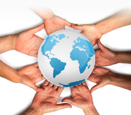 Servicios informáticos para ONGs, asociaciones y otros colectivos