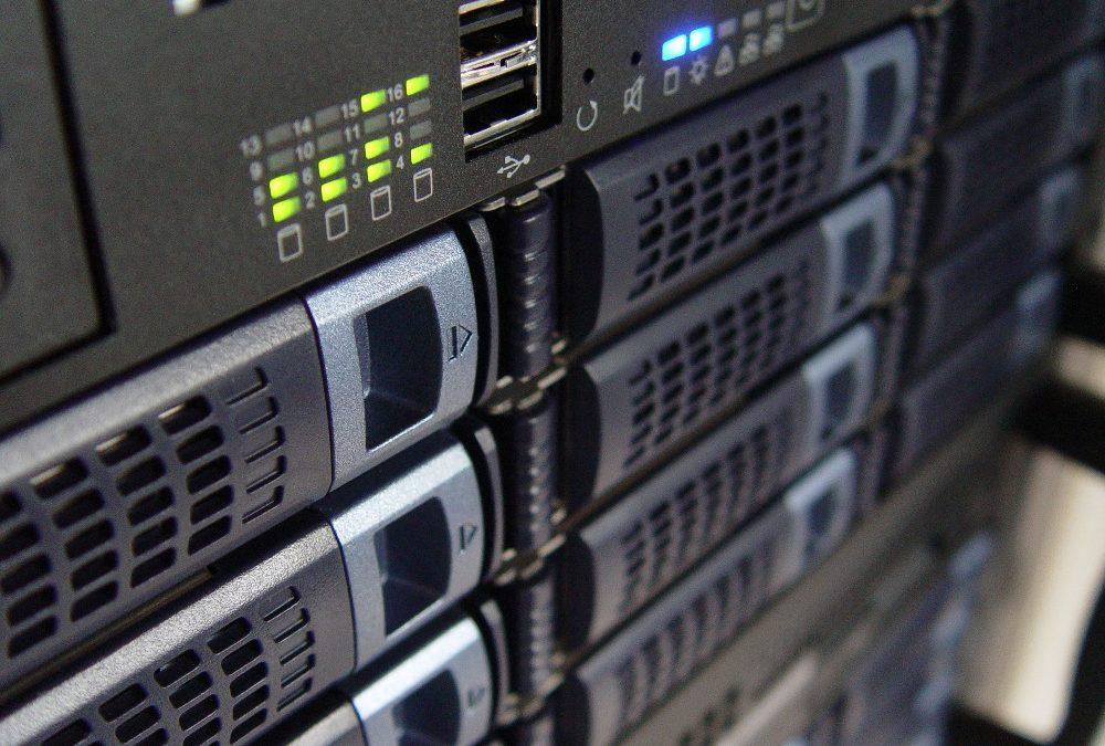 Migración de una web desde un servidor a otro