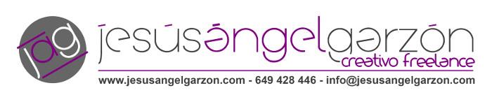 logo Jesús Ángel Garzón