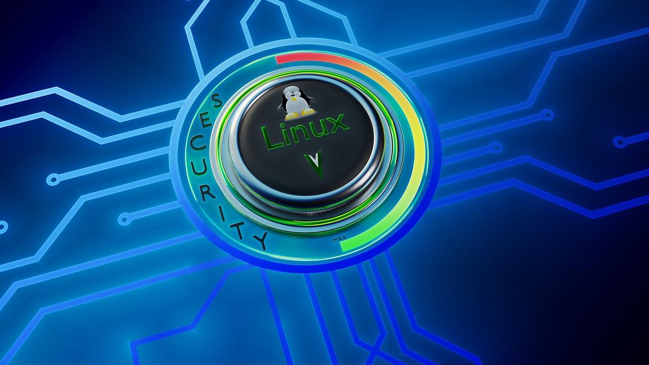 Servicio de mantenimiento linux para Cesta Urbide