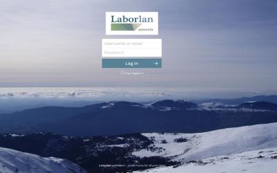 Implementación de infraestructura de nube privada para Laborlan