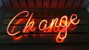 Recomendaciones ante cambios en WordPress